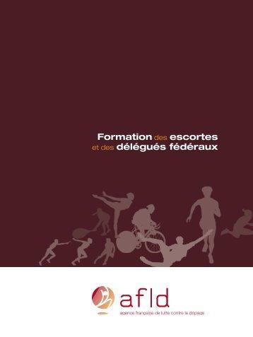 Voir - Agence française de lutte contre le dopage