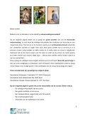CURSUS NATUURVOEDINGSCONSULENT - Ondernemersschool - Page 2