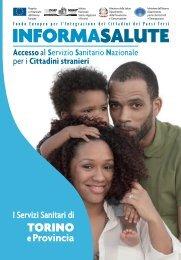 Torino - Ministero della Salute
