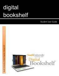 Student User Guide - thecampuscommon.c..