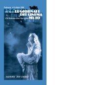 PDF file For download - La Cineteca del Friuli