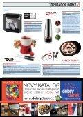 Top vánoční dárky - iHNed - Page 7