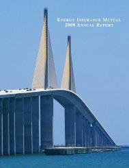 2008 Annual Report - Eimltd.com