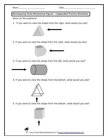 Simple kindergarten Word problems - Math Worksheets Land