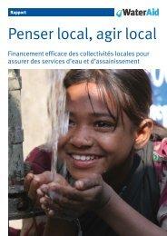 PdF (1 420 ko) - Programme Solidarité Eau