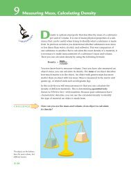 Activity 9 student textbook - Merrillville Community School