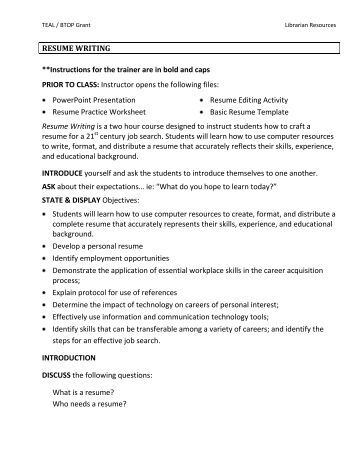 personal resume prepossessing personal attributes for resume on