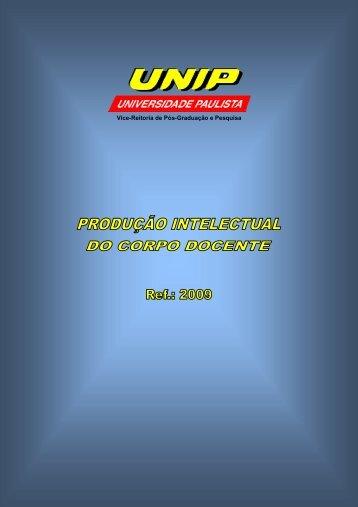 2009 - Unip