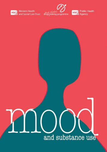 1 • mood and substance use - Western Health and Social Care Trust