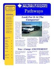 Pathways - Hiawatha Seaway Council