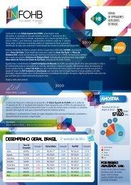 2ª Edição Especial - 2º semestre 2011 - FOHB