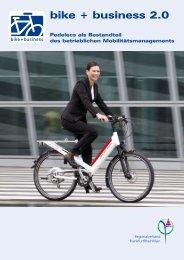 Wege - Bike and Business