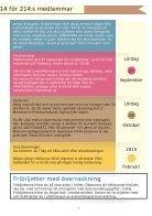 Medlemshäfte 2014 - Page 7
