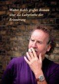 Stefan Slupetzky, der Meister des abgründigen ... - Picus Verlag - Seite 3