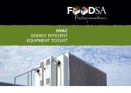HVAC - Food South Australia
