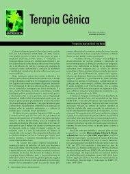 Terapia Gênica - Biotecnologia