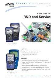 AR5001D 40kHz - Tele-Tech Services (SE ASIA)