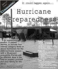 What is a hurricane? - Hurlburt Field
