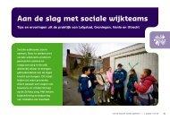 Aan de slag met sociale wijkteams [MOV-2002415-1.0]