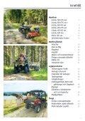 ATV Arbetsfordon samt tillbehör 2013 - Yamaha Motor Europe - Page 3