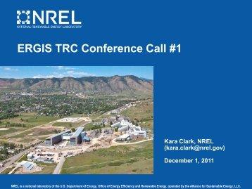Presentation Title - NREL