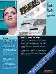 Brochure - DJB Labcare