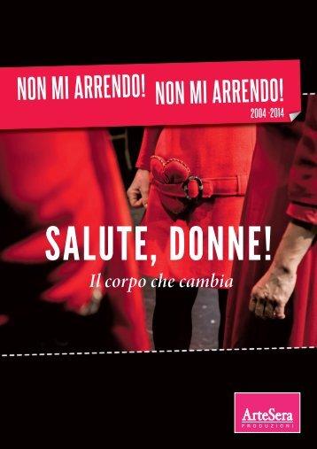 Nonguida-donne - CGIL Modena
