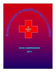 eligibility - ECHS