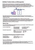 Kühlfallen D 2012.cdr - KGW Isotherm - Seite 2