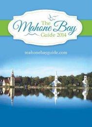 Mahone Bay Guide 2014