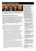 Weiterlesen - PEFC Austria - Page 6