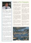 Strong Links with Sugito Port Geographe Update - City of Busselton - Page 3