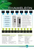 Wisi Chameleon Headend A2B - Page 2