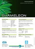 Wisi Chameleon Headend A2B - Page 4