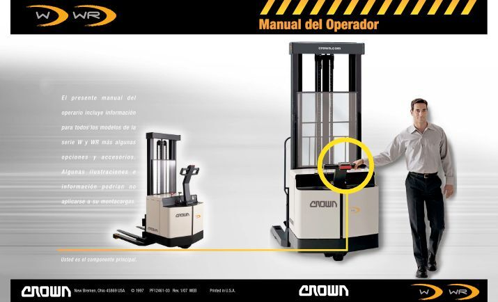 crown equipment corporation essay