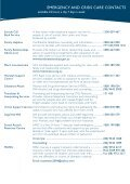 Need a Hand Directory 2012 - City of Busselton - Page 3
