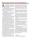 O deb re cht 's social p rojects create development oppo rtunities for ... - Page 3