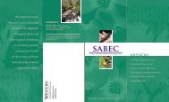 ecology cosystems natural resorces biodiversity plants animals ...