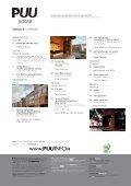 Puu 2012/3 (pdf) - Puuinfo - Page 3