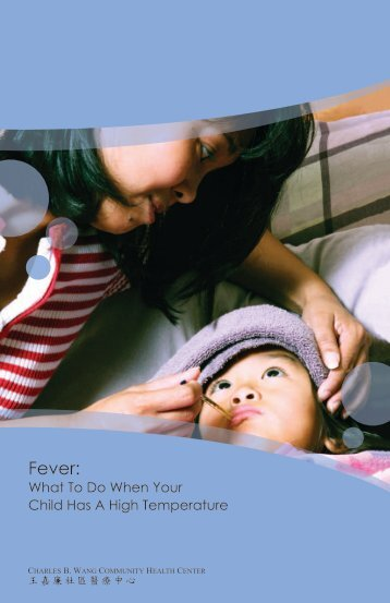 Fever - Charles B. Wang Community Health Center