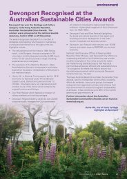 December 2012 - Environment - Local Government Association of ...