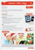 Έξυπνα, Απλά, Οικονομικά - PrimeTel - Page 7