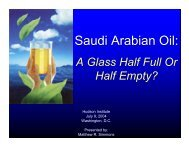 Saudi Arabian Oil
