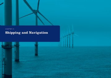 Centrica plc - Centrica Energy - Chapter 14 - Shipping and Navigation
