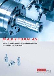 MAXXTURN 45