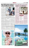 'Hassad can meet 60% of Qatar's needs' - Qatar Tribune - Page 3