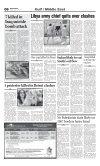 'Hassad can meet 60% of Qatar's needs' - Qatar Tribune - Page 6