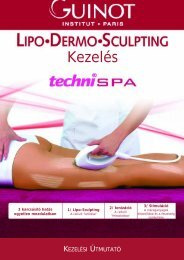 TechniSpa oktatási anyag - bms-wellness.com