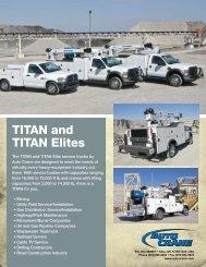TITAN and TITAN Elites