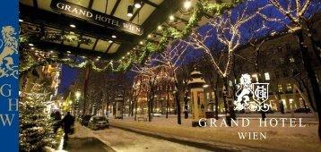 Untitled - Grand Hotel Wien